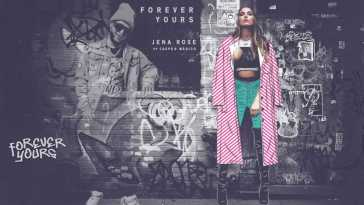 Jena Rose ft. Casper Mágico – Forever Yours (Visualizer)