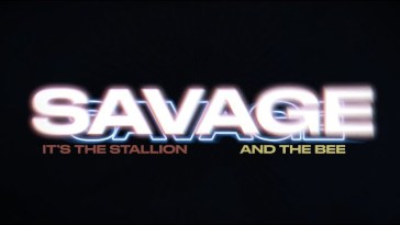 Megan Thee Stallion – Savage Remix (feat. Beyoncé) [Lyric Video]