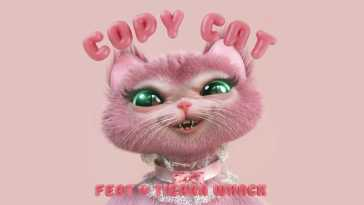Melanie Martinez – Copy Cat (feat. Tierra Whack) [Official Audio]
