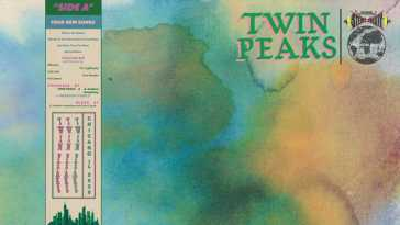 Twin Peaks – What's The Matter (Official Audio)