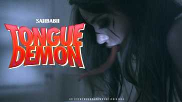 SahBabii – Tongue Demon (Official Music Video)