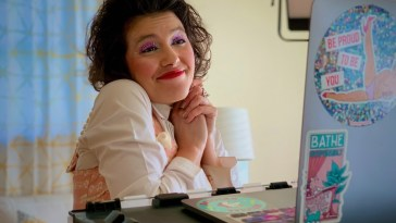 Siobhan O'Loughlin Turned Her Quarantine Crush Into an Online Interactive Hit