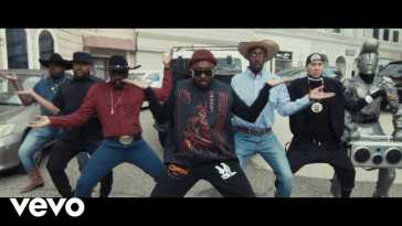 Black Eyed Peas, Nicky Jam, Tyga – VIDA LOCA (Official Music Video)
