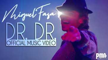 Miguel Fasa – Dr. Dr. (Music Video)