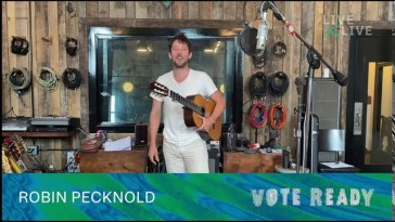 Robin Pecknold – Vote Ready Set