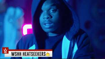 """Sic Withit – """"Anotha One"""" feat. 42 Dugg (Official Music Video – WSHH Heatseekers)"""