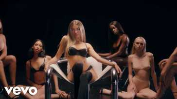 Madison Beer – Baby (Official Music Video)