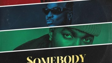 Xbusta ft Peruzzi & Skiibii – Somebody Crush