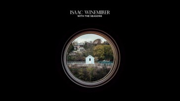 Isaac Winemiller – With the Seasons