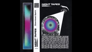 Night Tapes – In Poly Amber
