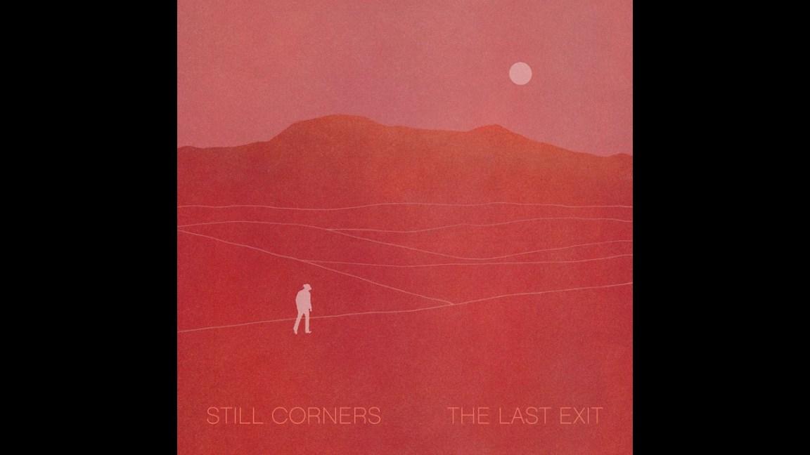 Still Corners – Mystery Road