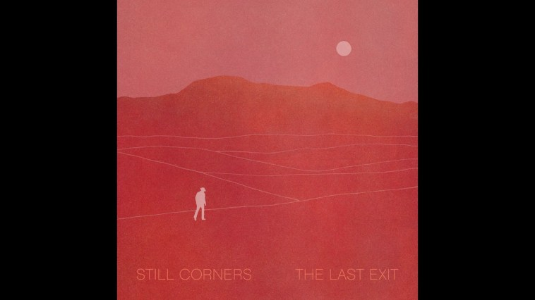 Still Corners – Mystery Road