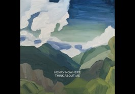 Henry Nowhere – Sad Songs
