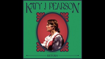 Katy J Pearson – Hey You