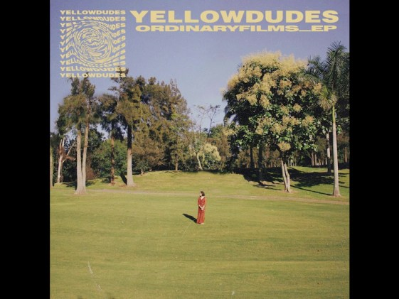 Yellow Dudes – Never Ending Memories