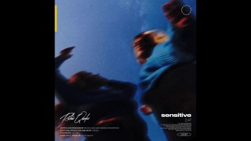 Richie Quake – Sensitive