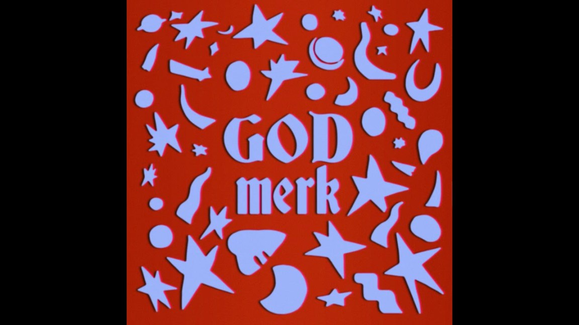 Merk – GOD