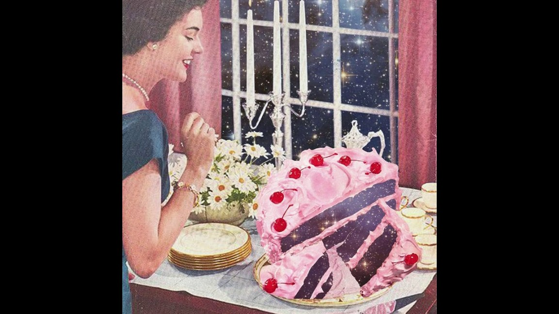 MyKey – Sweet Tooth