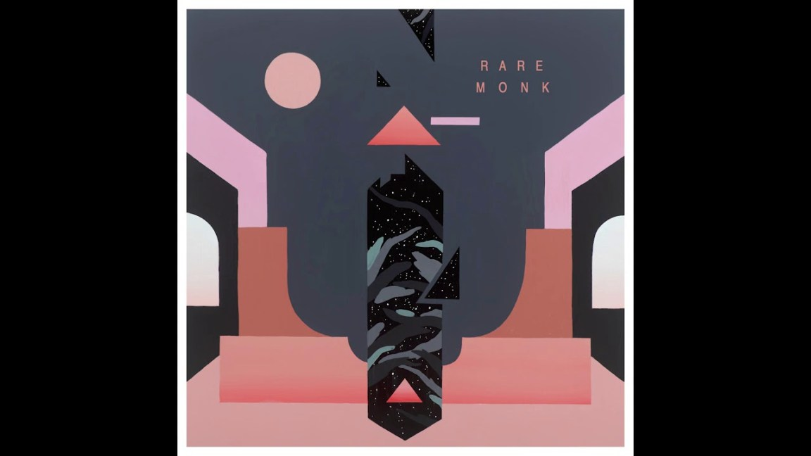 Rare Monk – Furnace Glow