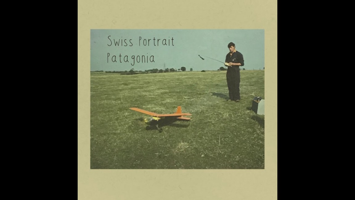 Swiss Portrait – Patagonia