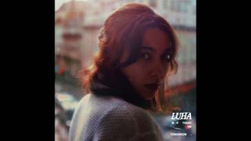 LUHA – I Will Find You