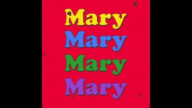 King Pari – Mary (feat. Velvet Negroni)