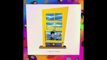 TEMPOREX – U Open Up a Window