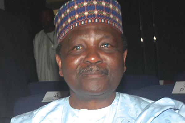 Image result for Former Head of State, Gen. Yakubu Gowon (retd)