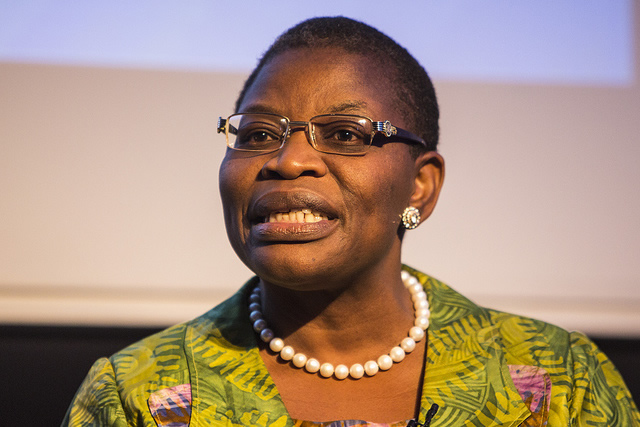 Image result for Ezekwesili calls for national dialogue on poverty