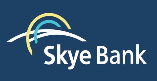 Image result for skye bank nigeria