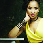 """I bagged myself a 'GOOD MAN' - Adesua Etomi On fiancé,Banky W"