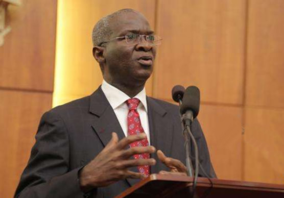 Image result for Fashola makes a U-turn, says consumers can pay for meters