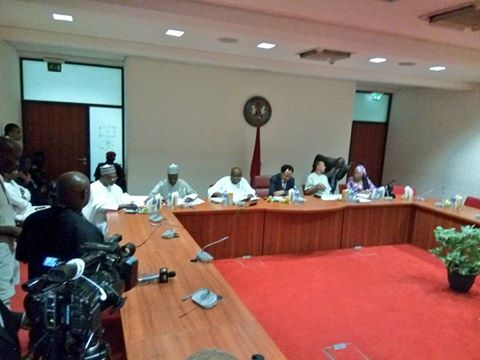 Image result for N30tn probe: Indicted banks, firms return N140bn