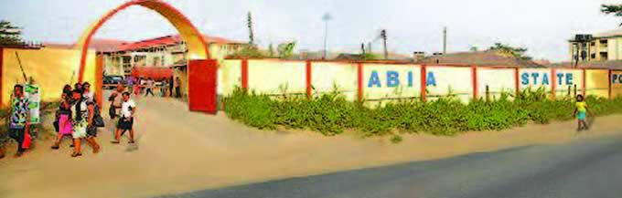 Image result for Abia poly suspends 500 workers over certificate, age falsification