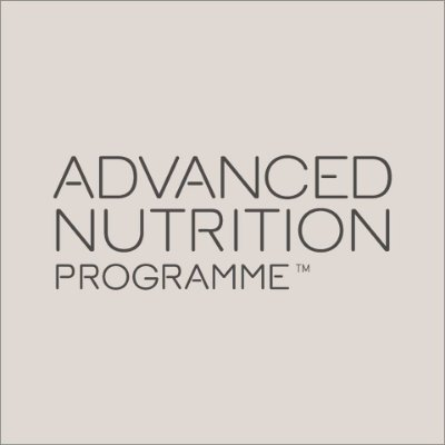 Advanced Nutrition Programme – 10% Off first order