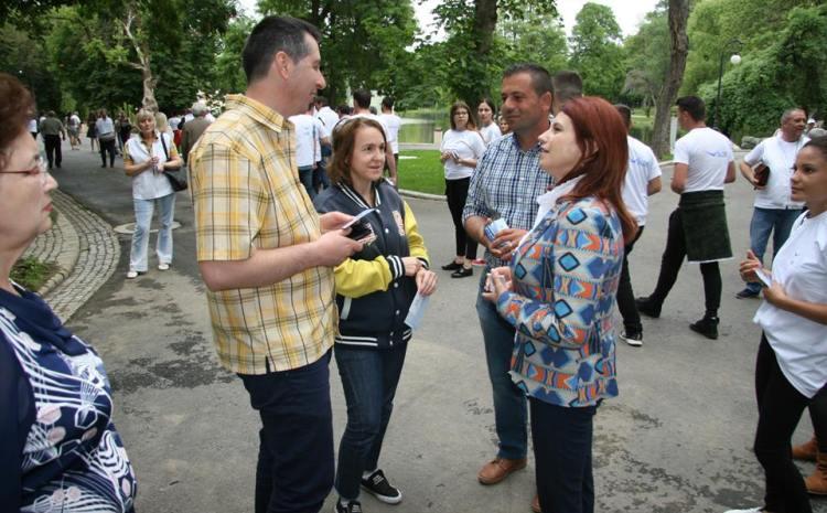 Anișoara Stănculescu, propunere interesantă în programul electoral: Cetățenii să decidă asupra unei părți din buget