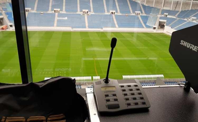 CNI: Estimăm că recepția stadionului va dura câteva zile. PLUS: Meciul dintre Craiova și Steaua se va juca la Severin