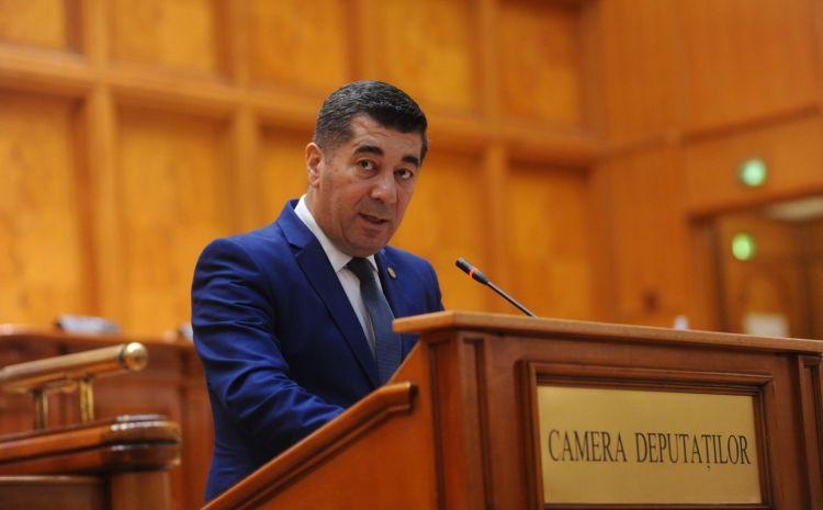 Deputatul Florinel Stancu: PSD dezvoltă măsuri active de asistență socială