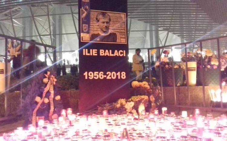 """Președintele României a conferitpost-mortemOrdinul Național""""Serviciul Credincios""""în grad deCavalerlui Ilie Balaci"""