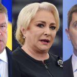 Palada: Iohannis – 41, 6 la sută, Viorica Dăncilă -18,1, Dan Barna-15,6. Sunt rezultate finale care conțin inclusiv VOTUL DIN DIASPORA