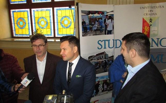 Ionuț Stroe: Tinerii își cunosc și își urmăresc foarte bine interesele și drepturile