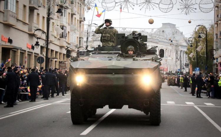 Brigada Multinațională: Mulțumim tuturor pentru că ați fost alături de noi în Piața Alexandru Ioan Cuza din Craiova