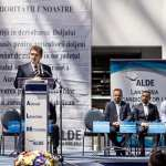 CUPĂ, uns președintele PMP Dolj și vicepreședinte la nivel național