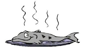 Lute Fish