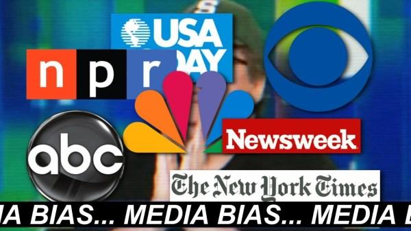 Mainstream Media Abandons Journalistic Principle... To ...