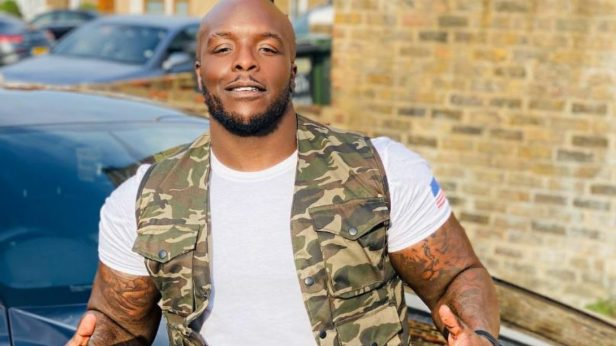 Adebayo Akinfenwa: The Man Mountain and FIFA Legend - Pundit Feed
