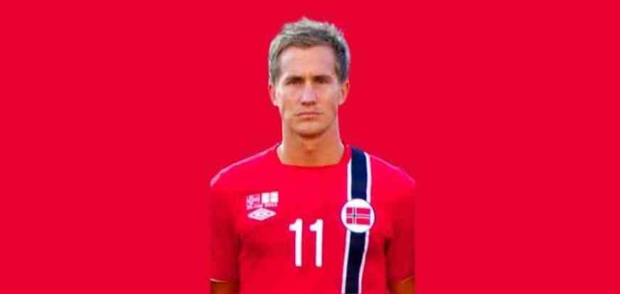 Morten Gamst Pedersen: Blackburn's Unsung Hero With Boy ...
