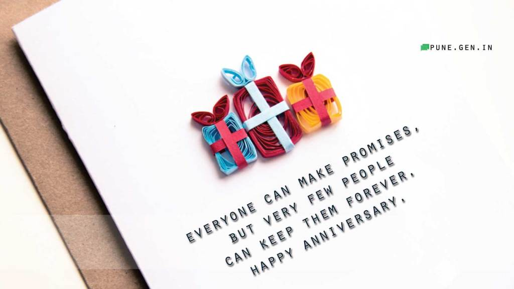 anniversary wishes card for couples