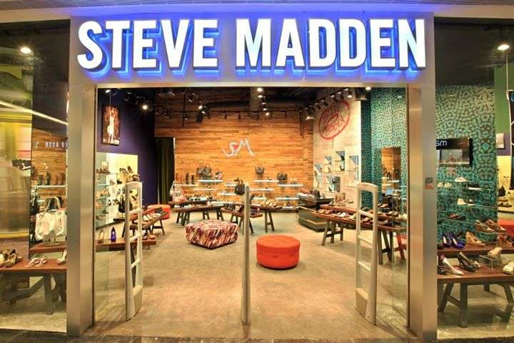Steve Madden Stores Outlets Restaurants In Phoenix