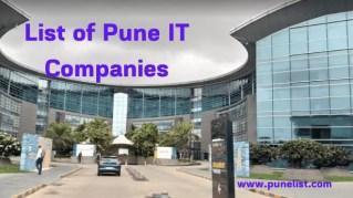 pune-IT-Companies